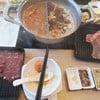 ซุปต้มยำข้นมาก และซุปดำอร่อย