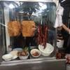 ธานี ข้าวหมูแดง - หมูกรอบ อารีย์