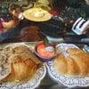 Pompano Roasted Cafe The Camp Vintage