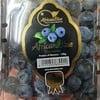 Blueberry สด