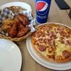 The Pizza Company เดอะ พอร์ทอล อิมแพ็ค