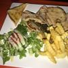 P.N. Steak