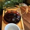 Drip coffee 200