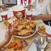 KFC โรบินสันบางรัก