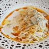 Pasta ซอส Truffle หอมกลิ่น Truffle เป็นพิเศษ มีความมัน เลี่ยนไปนิด แต่รสชาติโอเค