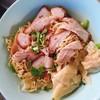 รูปร้าน อ้วนข้าวมันไก่ บะหมี่เกี๊ยว กม.8