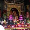 Kuan Au Temple วัดกวนอู Shenzhen