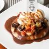 Himmade dessert cafe'