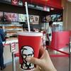 KFC ปั๊มปตท.รังสิต-ปทุมธานี