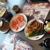 Oishi Japanese Buffet UD Town