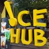 Ice Hub โครงการจริงใจมาร์เก็ต(เชียงใหม่)