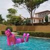 pool villa สระหลังบ้าน