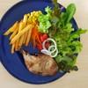 Organice Dishes
