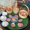 บ้านน้ำพริกข้าวสวย จันทบุรี Chanthaburi