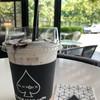 BLACKJACK caffe No.1 สาขา 1 ซอยเอกชัย 132 บางบอน