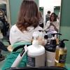 #Ats Treatment @Looks studio