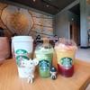 ที่นั่งชั้น1 @ Starbucks Sukumvit Hospital