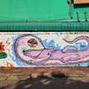 Street Art ร้อยเอ็ด