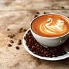 Cafe latte สวยมาก