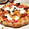 the 417 pizza (R) Pork
