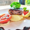 สเต็กเนื้อสันใน ใช้เนื้อวัวเกรดพรีเมี่ยมจากประเทศออสเตรเลีย เลี้ยงด้วยหญ้าล้วนเท
