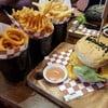 Jim's Burger centralwOrld