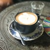 กาแฟร้อนที่ทานง่าย หอมกาแฟและได้รสชาติโกโก้ชัดเจน ชอบบบบ