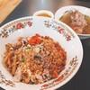 เป็นจานที่มาซ้ำบ่อย ช้าวต้มแห้งรสชาติเข้มข้น เครื่องแน่น กุ้งแห้งหอม รสชาติกลมกล