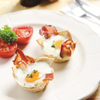 Egg & Bacon Cups