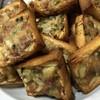 ขนมปังหน้าหมู (อบ)