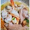 ข้าวต้มปลา BY อุษณีย์ ยศเส