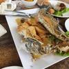 ครัวริมเล seafood