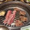 DooRae Korean Restaurant Korean Town