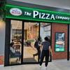 The Pizza Company design village