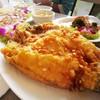 กรอบนอก นุ่มใน น้ำปลาเคี่ยวน้ำตาลปี๊บหอมหวานกลมกล่อม