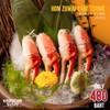 Zuwai sashimi