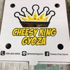CHEESY KING GYOZA วังหิน