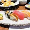 ปลาไหลใช้ได้ ส่วนแซลมอนและทูน่าสดดีไม่มีกลิ่นคาวเนื้อแน่นดี