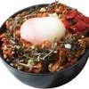 Bulgogi Pork Bowl (หมูผัดซอสเกาหลี)