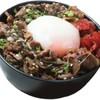 Teriyaki Beef Bowl (เนื้อเทริยากิ)