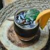 กาแฟดำกับน้ำส้ม เข้ากันดี เฟรช