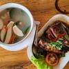 ร้านข้าวใหม่ ปลามัน Amphawa Amphawa
