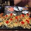 Sushi Hana เมกะ บางนา