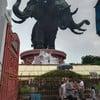พิพิธภัณฑ์ช้างเอราวัณ