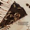 MILLIONAIRE CHOCOLATE CHEESECAKE