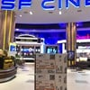 SF CINEMA Terminal 21 Korat
