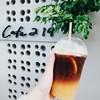 ส้ม โซดา กับกาแฟจางๆ
