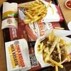 Burger King โลตัส ลาดพร้าว 120 ไดรฟ์ทรู