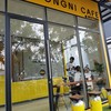 Mongni Cafe ตลาดนัดอัยการ เส้นหลังโลตัส