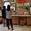 ภาพบรรยากาศงานที่ Eathai,Central Embassy เมื่อ 8-15 ตุลาคม 2562